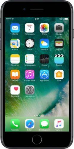 Смартфон Apple iPhone 7 Plus 32GB (MNQM2) Black в Украине
