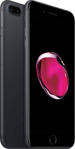 Смартфон Apple iPhone 7 Plus 32GB (MNQM2) Black купить