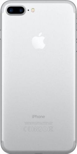 Смартфон Apple iPhone 7 Plus 32GB (MNQN2) Silver в интернет-магазине