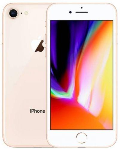 Смартфон Apple iPhone 8 64GB (MQ6J2) Gold
