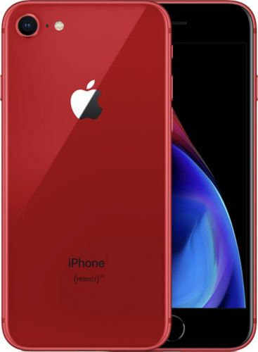 Смартфон Apple iPhone 8 64GB (MRRM2) Product Red Special Edition