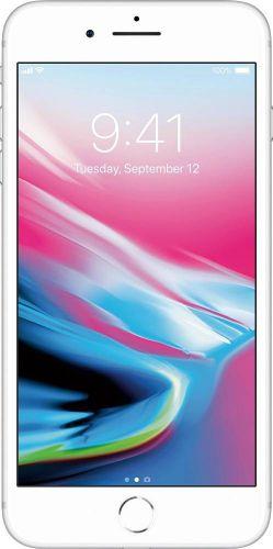 Смартфон Apple iPhone 8 Plus 64GB (MQ8M2) Silver недорого