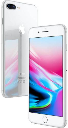 Смартфон Apple iPhone 8 Plus 64GB (MQ8M2) Silver фото