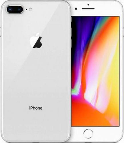 Смартфон Apple iPhone 8 Plus 64GB (MQ8M2) Silver купить