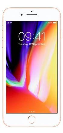 Смартфон Apple iPhone 8 Plus 64GB (MQ8N2) Gold недорого