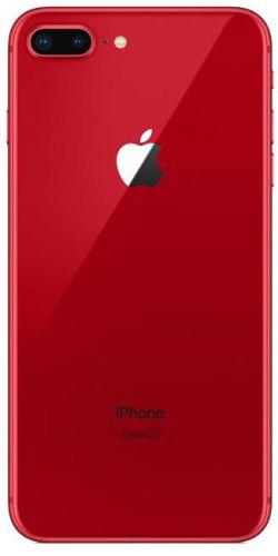 Смартфон Apple iPhone 8 Plus 64GB (MRT92) Product Red Special Edition недорого