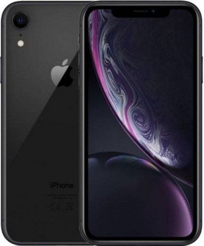 Смартфон Apple iPhone XR 256GB (MRYJ2) Black
