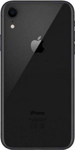 Смартфон Apple iPhone XR 256GB (MRYJ2) Black недорого