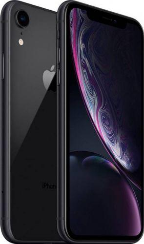 Смартфон Apple iPhone XR 256GB (MRYJ2) Black Vodafone