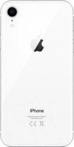 Смартфон Apple iPhone XR 256GB (MRYL2) White недорого