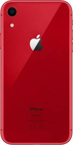 Смартфон Apple iPhone XR 256GB (MRYM2) Product Red недорого