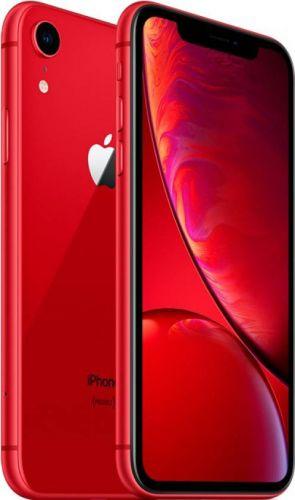 Смартфон Apple iPhone XR 256GB (MRYM2) Product Red Vodafone