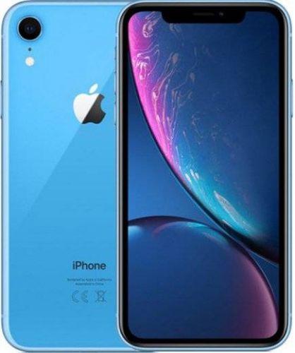 Смартфон Apple iPhone XR 64GB (MRYA2) Blue