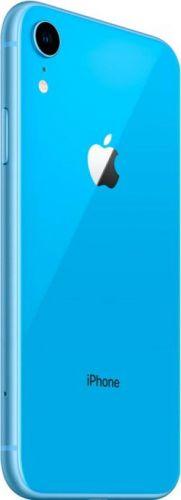 Смартфон Apple iPhone XR 128GB (MRYH2) Blue в интернет-магазине