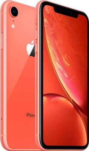 Смартфон Apple iPhone XR 128GB (MRYG2) Coral Vodafone