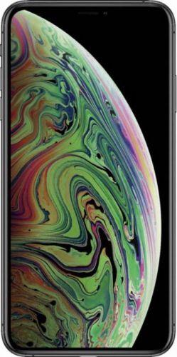 Смартфон Apple iPhone XS Max 64GB (MT502) Space Gray купить