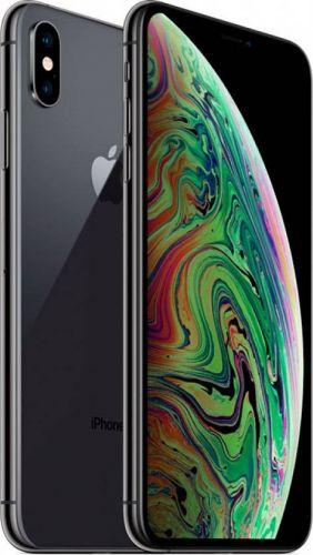 Смартфон Apple iPhone XS Max 512GB (MT562) Space Grey фото