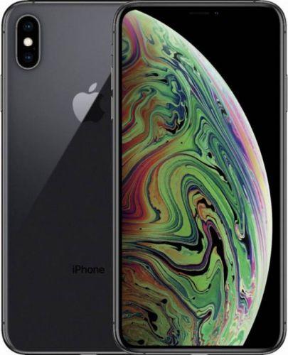 Смартфон Apple iPhone XS Max 256GB (MT532) Space Grey
