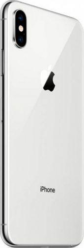 Смартфон Apple iPhone XS Max 512GB (MT572) Silver в интернет-магазине