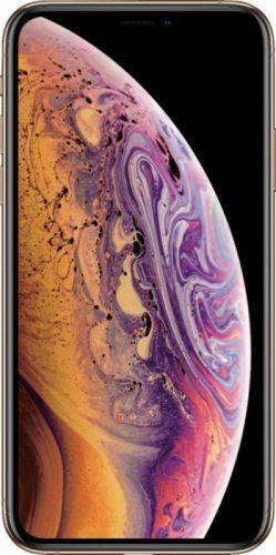 Смартфон Apple iPhone XS 256GB (MT9K2) Gold купить