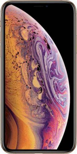Смартфон Apple iPhone XS Max 256GB (MT552) Gold купить
