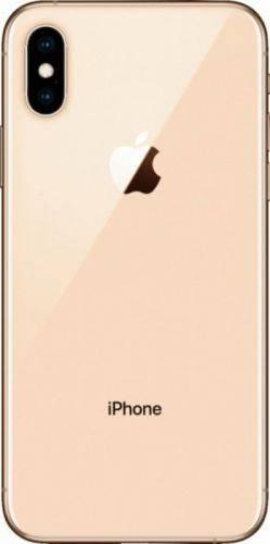 Смартфон Apple iPhone XS 256GB (MT9K2) Gold недорого