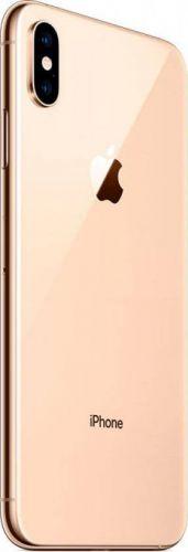 Смартфон Apple iPhone XS Max 256GB (MT552) Gold в интернет-магазине
