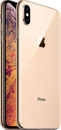 Смартфон Apple iPhone XS Max 512GB (MT582) Gold фото