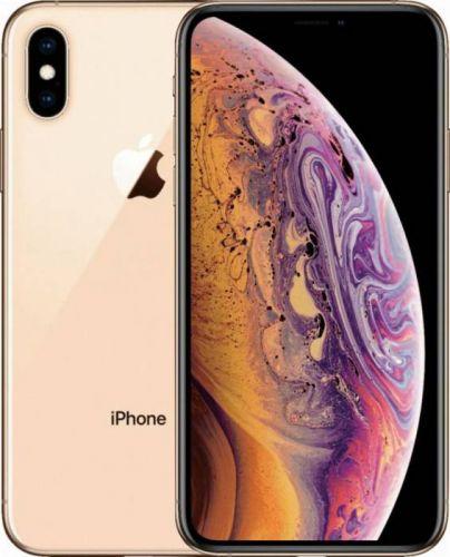 Смартфон Apple iPhone XS Max 512GB (MT582) Gold