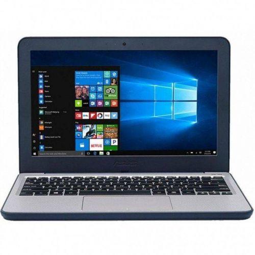 Ноутбук Asus E201NA-GJ005T 11.6
