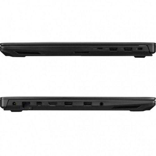 Ноутбук Asus GL503VD-FY076T 15.6