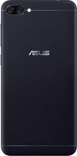 Смартфон Asus ZenFone 4 Max ZC520KL 3/32GB Dual Sim Black недорого