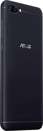 Смартфон Asus ZenFone 4 Max ZC520KL Dual Sim Black Vodafone
