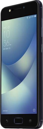 Смартфон Asus ZenFone 4 Max ZC520KL Dual Sim Black в Украине