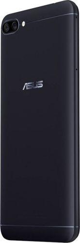 Смартфон Asus ZenFone 4 Max ZC520KL 3/32GB Dual Sim Black в интернет-магазине