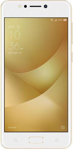 Смартфон Asus ZenFone 4 Max ZC520KL Dual Sim Gold купить