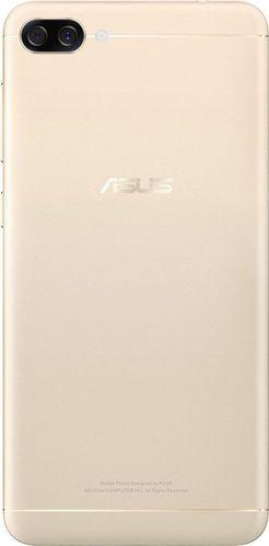 Смартфон Asus ZenFone 4 Max ZC520KL Dual Sim Gold недорого