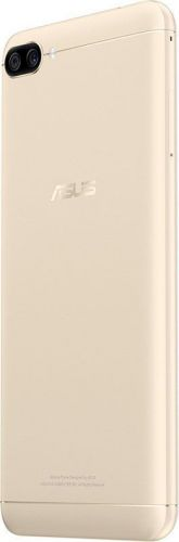 Смартфон Asus ZenFone 4 Max ZC520KL Dual Sim Gold в интернет-магазине