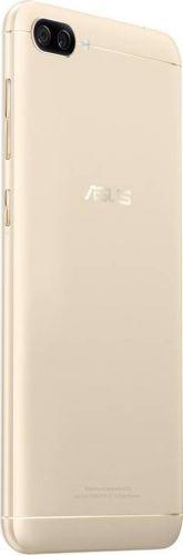 Смартфон Asus ZenFone 4 Max ZC520KL Dual Sim Gold Vodafone