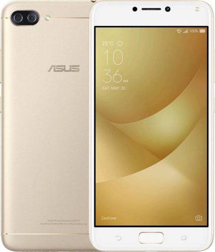 Смартфон Asus ZenFone 4 Max ZC554KL Dual Sim Gold