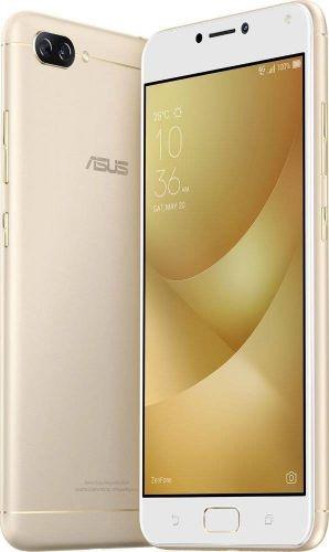 Смартфон Asus ZenFone 4 Max ZC554KL Dual Sim Gold цена