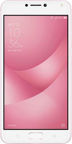 Смартфон Asus ZenFone 4 Max ZC554KL Dual Sim Pink купить
