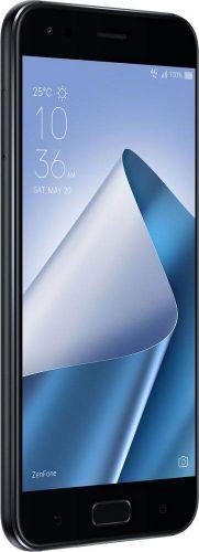 Смартфон Asus ZenFone 4 ZE554KL Dual Sim Black в Украине