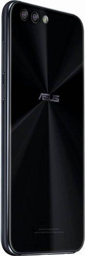 Смартфон Asus ZenFone 4 ZE554KL Dual Sim Black в интернет-магазине