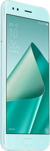 Смартфон Asus ZenFone 4 ZE554KL Dual Sim Green +bumper в Украине