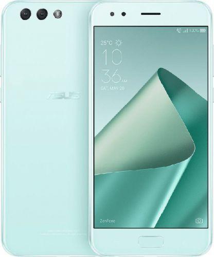 Смартфон Asus ZenFone 4 ZE554KL Dual Sim Green +bumper