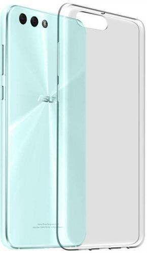Смартфон Asus ZenFone 4 ZE554KL Dual Sim Green +bumper Vodafone