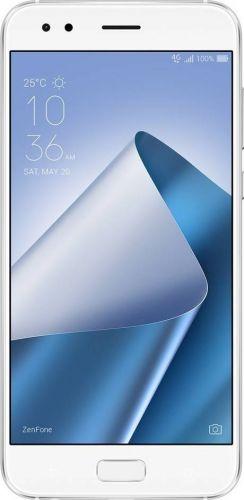 Смартфон Asus ZenFone 4 ZE554KL Dual Sim White +bumper купить