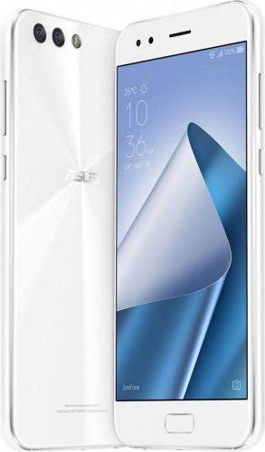 Смартфон Asus ZenFone 4 ZE554KL Dual Sim White +bumper цена