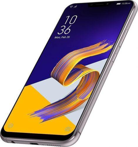 Смартфон Asus ZenFone 5 ZE620KL Dual Sim Meteor Silver Vodafone